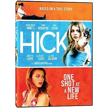 Hick (DVD)