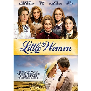Little Women (DVD) 2012