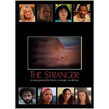 The Stranger - The Miniseries (DVD)