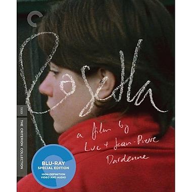 Rosetta (Blu-Ray)