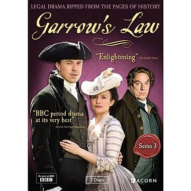 Garrow's Law - Series 3 (DVD)