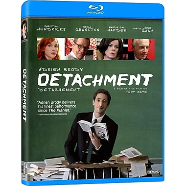 Detachment (Blu-Ray)