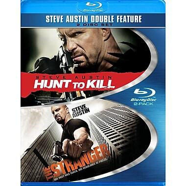 Steve Austin (Blu-Ray)