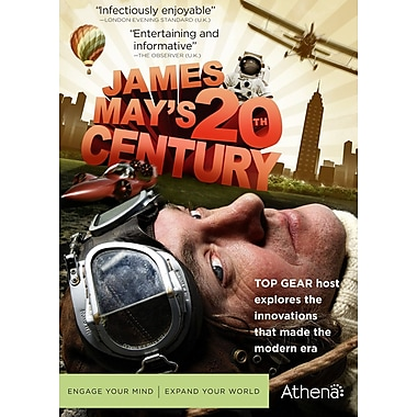 James May's 20th Century (DVD)