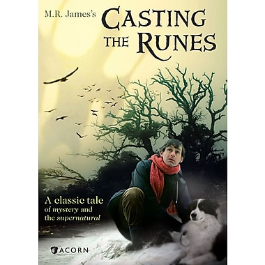 Casting the Runes (DVD)