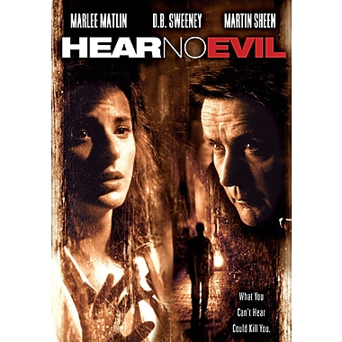 Hear No Evil (DVD)