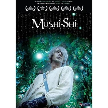 Mushi-Shi: Live Action Movie (DVD)