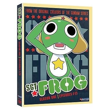 Sgt. Frog : Season One (DVD)