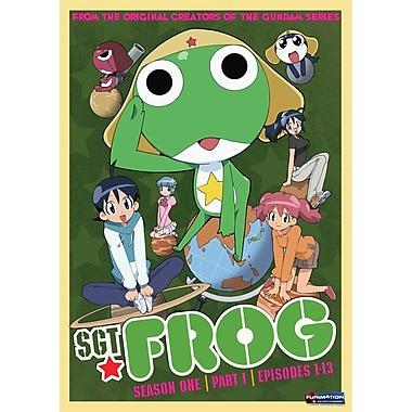 Sgt. Frog Season 1 Part 1 (DVD)
