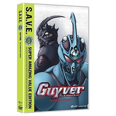 Guyver - Complete Box Set - S.A.V.E. (DVD)