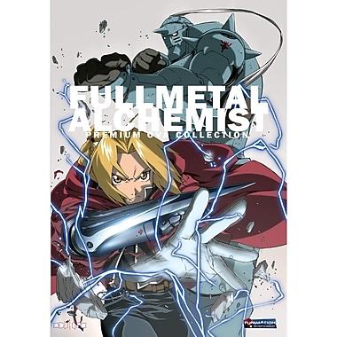 Fullmetal Alchemist Premium OVA Collection (DVD)