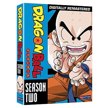 Dragon Ball: Season Two (DVD)