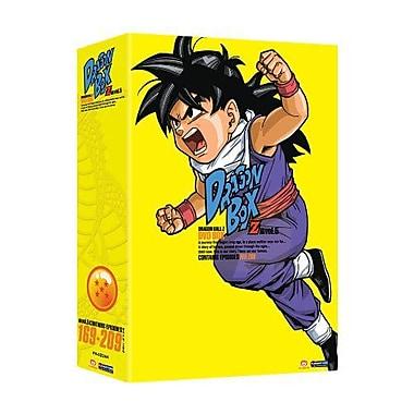 Dragon Ball Z: Dragon Box Five (DVD)