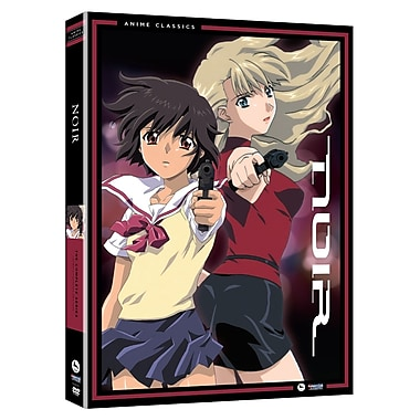 Noir: Complete Series: Classic (DVD)