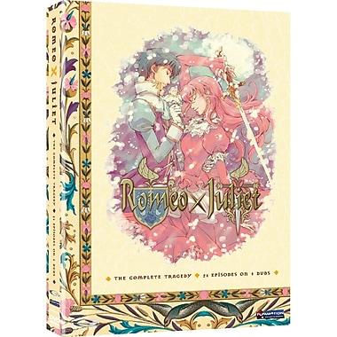 Romeo x Juliet: Complete Series (DVD)