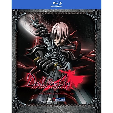 Devil May Cry: Complete Series Box Set (Blu-Ray)