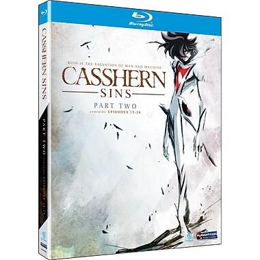 Casshern Sins: Part Two (Blu-Ray)