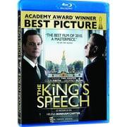 Kings Speech (Blu-Ray + DVD + Digital Copy)