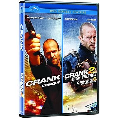 Crank/Crank 2 (DVD)