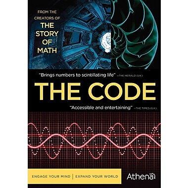 The Code (DVD)