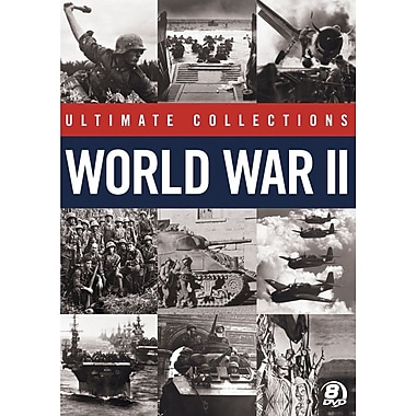 Ultimate Collections - World War II (DVD)