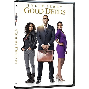 Tyler Perry's Good Deeds (DVD)