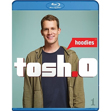 Tosh.O - Hoodies (Blu-Ray)