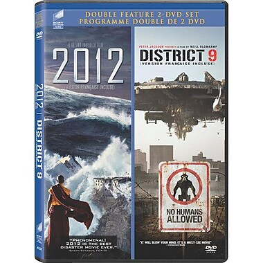 2012/District 9 (DVD)