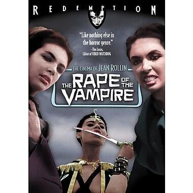 Requiem for a Vampire (DVD)