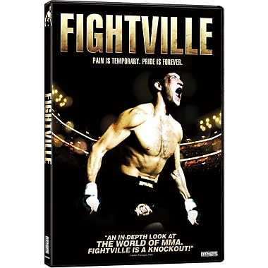 Fightville (DVD)
