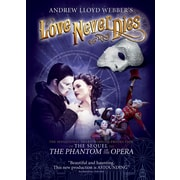 Andrew Lloyd Love Never Dies
