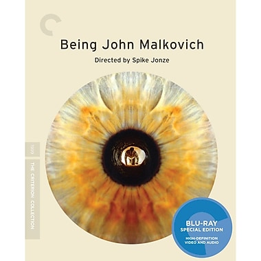 Being John Malkovich (BD) (Blu-Ray)