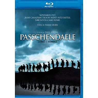 Passchendaele (Blu-Ray)
