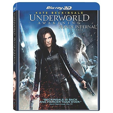Underworld: Awakening (3D) (3D Blu-Ray)