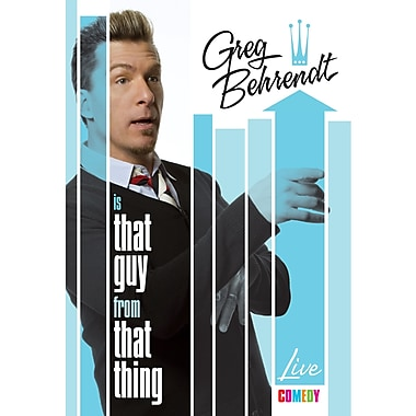 Greg Behrendt: Is That Guy From That Thing (DVD)