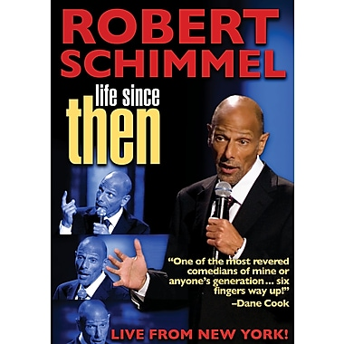 Robert Schimmel: Life Since Then (DVD)