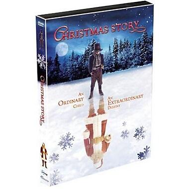 Veritable Histoire Du Pere Noel (DVD)