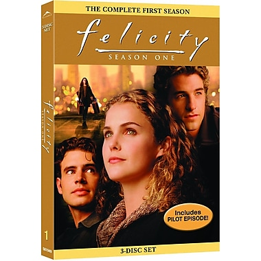Felicity - The Complete First Season (DVD)