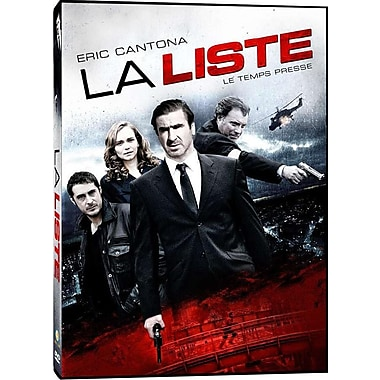 The List (DVD)