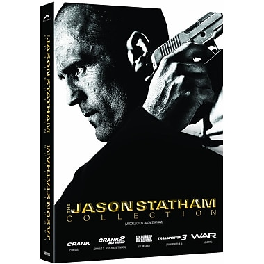 The Statham Collection (DVD)
