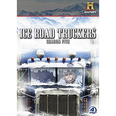 Ice Road Truckers: Season 5 (DVD)