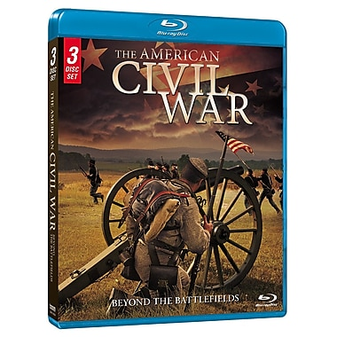 The Civil War: 150th Anniversary Collector's Edition (Blu-Ray)