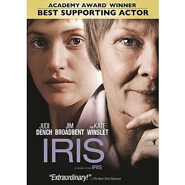 Iris (DVD)