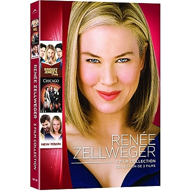 The Renee Zellweger Collection (DVD)