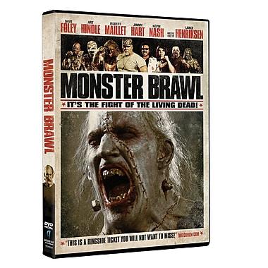 Monster Brawl (DVD)