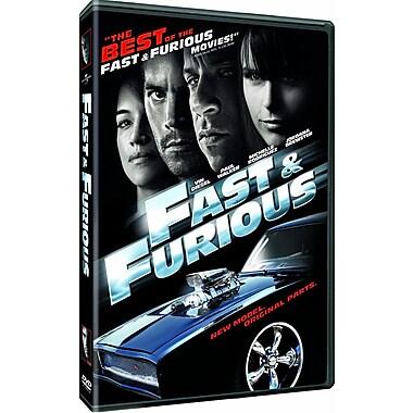 Fast & Furious '09 (DVD)