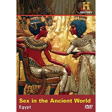 Sex in the Ancient World: Egypt (DVD)