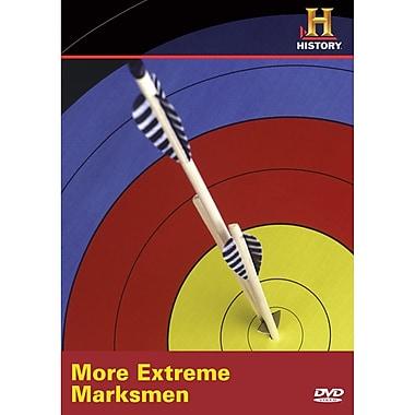 More Extreme Marksmen (DVD)
