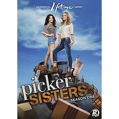 Picker Sisters: Season 1 (DVD)