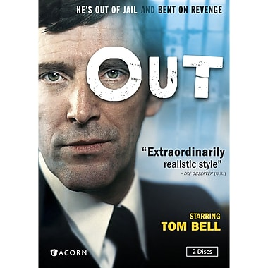 Out (DVD)